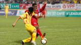 Vòng 25 V-League 2019: Nam Định 'bỏ túi' 3 điểm khi tiếp Hải Phòng?