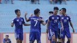Trực tiếp bóng đá trận Nam Định vs Quảng Nam 18h00 hôm nay 21/7