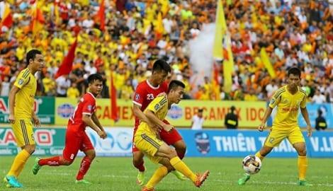 Trực tiếp Khánh Hòa vs Nam Định: Không còn đường lui