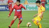 Hải Phòng đả bại Nam Định để giành 3 điểm đầu tiên