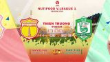 Trực tiếp Nam Định vs XSKT Cần Thơ, 17h00 ngày 11/3 (Vòng 1 V.League 2018)