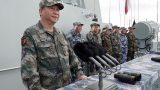 Xích mích hàng loạt láng giềng, Trung Quốc muốn rắn với Mỹ