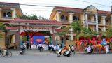 1 trường ở Nam Định lọt top 10 trường THPT có tỷ lệ đỗ đại học cao nhất cả nước