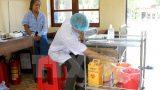 Nam Định: Triển khai có hiệu quả việc quản lý chất thải y tế