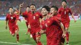 Đội tuyển Việt Nam rộng cửa vào vòng loại 3 World Cup 2022