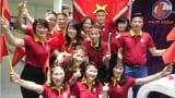 """Cả công ty nghỉ sớm cổ vũ đội tuyển Việt Nam, thắng Hàn Quốc sếp còn thưởng """"nóng"""""""