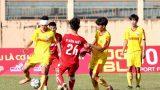 VCK U21 Quốc gia: Nam Định giành vé sớm vào bán kết