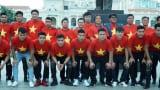 VFF nói gì về việc chia tiền thưởng cho U23 Việt Nam