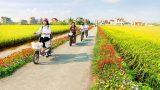 Sở NN & PTNT Nam Định: Những dấu ấn trong xây dựng nông thôn mới