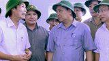 Thủ tướng: Nam Định phải nhanh chóng khôi phục hoa màu và thủy sản, không để diện tích trống