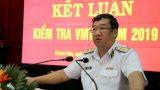Trung tướng quê Nam Định được bổ nhiệm làm thứ trưởng Bộ Quốc phòng