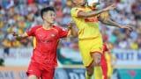 VFF sẽ loại SLNA, Nam Định khỏi V-League?