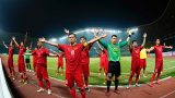 Tuyển Việt Nam vấp đá tảng ở AFF Cup 2018?