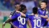 Vòng 8 V.League: Đến Nam Định xem 'dàn sao U23'