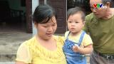 Nỗi niềm gia đình nghèo có con mắc bệnh tim bẩm sinh ở Nam Định
