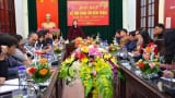 Lễ khai ấn đền Trần (Nam Định) năm 2019: Đảm bảo đủ ấn phát cho nhân dân, du khách
