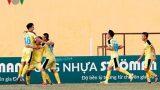 5 điều đáng chú ý về Hà Nội B – Đối thủ của Nam Định ở trận play-off