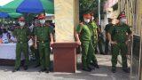 Nguyễn Xuân Đường khai đi lễ đi lễ ở Nam Định nên không biết mình bị truy nã