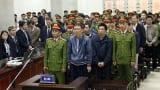 Phiên tòa xét xử ông Đinh La Thăng và dấu ấn cải cách tư pháp