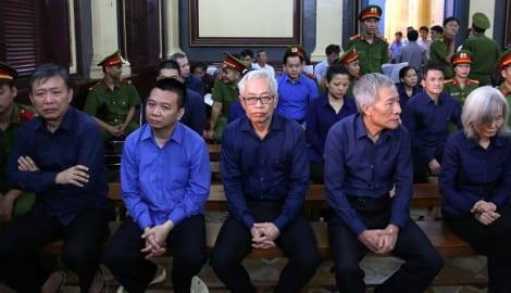 """Cựu sếp Lương thực Nam Định nhận 7 tỷ trong vụ bán đất cho DongA Bank là """"tình ngay, lý gian""""?"""