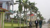 Về xóm nông thôn mới kiểu mẫu đầu tiên ở Nam Định