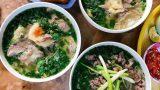 Xác lập kỷ lục về phở để quảng bá ẩm thực Nam Định