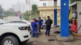 Dừng xe ngủ trên ô tô tại cây xăng, tài xế Nam Định mất hơn 1,1 tỷ đồng