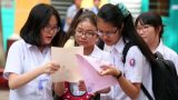 Nam Định lưu ý xét tuyển đợt 2 vào lớp 10