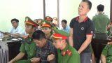 Xét xử đối tượng mua bán ma túy tại Nam Định