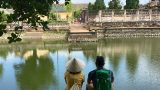 Chuyến đi Huế 'ba không' của chàng trai Nam Định