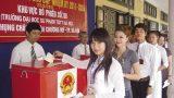 Nam Định: Danh sách 15 ứng cử viên Đại biểu Quốc hội