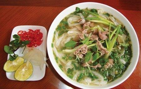 Pho Nam Dinh