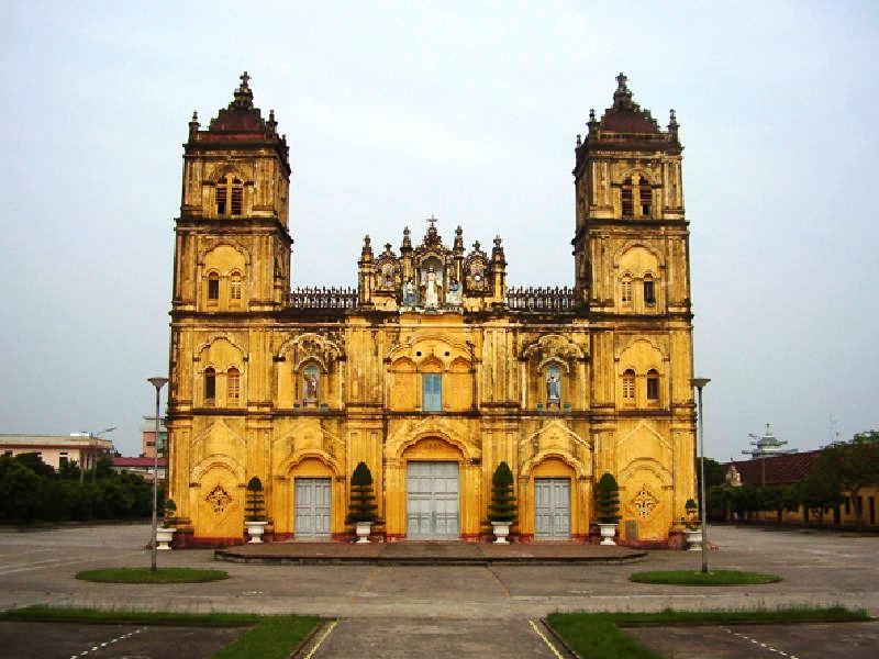 Tòa giám mục