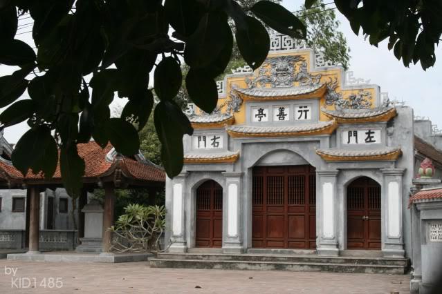 Đình chính