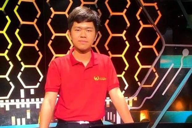 Lâm Vũ Tuấn học sinh trường THPT chuyên Lê Hồng Phong, Nam Định.