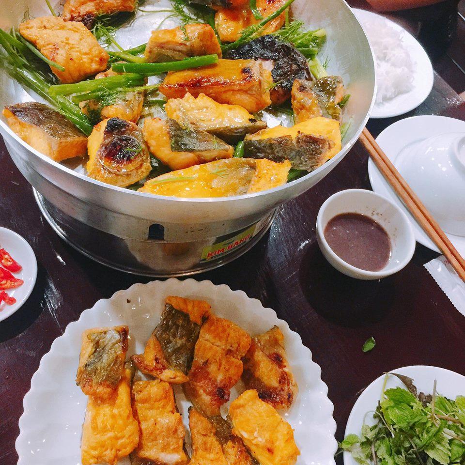 Chả Cá Nam Định