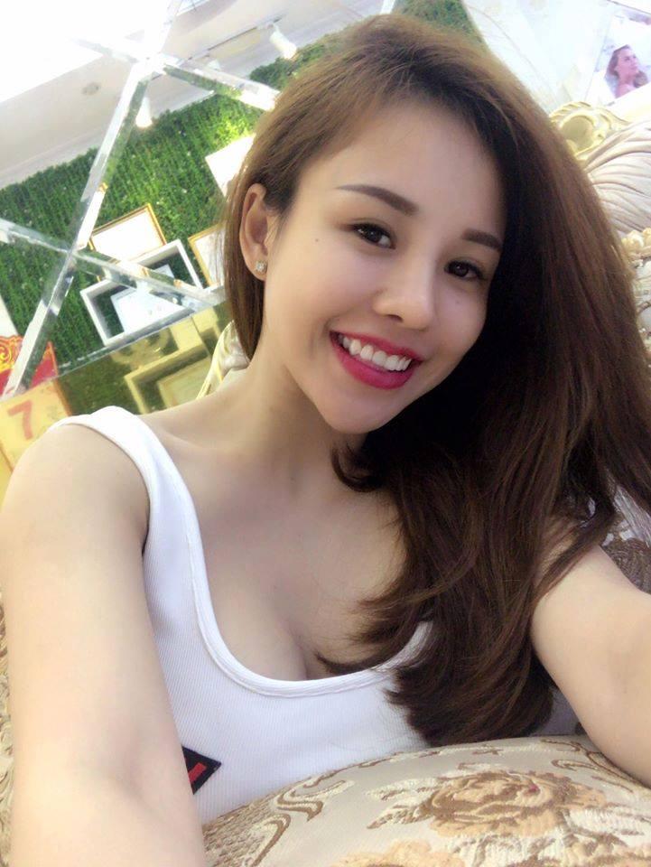 Minh Phương là chủ thẩm mỹ viện ở Nam Định.