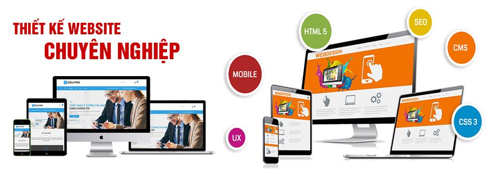 Công ty thiết kế web uy tín nhất, lớn nhất tại Nam Định