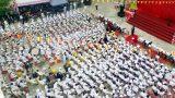 Bùi Chu: Cập nhật ngày hội ngộ 1400 tay kèn
