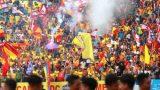 CLB Nam Định: Gọi giấc mơ về