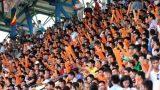Tân binh Nam Định nhận án phạt khi vừa lên hạng V-League 2018