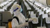 Việt Nam ghi nhận ca nhiễm Covid-19 thứ 60: Bệnh nhân người Pháp, nhập cảnh tại sân bay Nội Bài