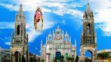 Nhà thờ Giáo họ Thánh Giuse Giáo xứ Trung Lao