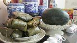 Về Nam Định ăn tết Lùng Cùng