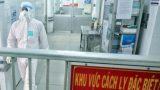 Chiều 15/4: Thêm 21 ca mắc COVID-19 tại TP Hồ Chí Minh và 5 địa phương khác