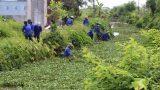Nam Định: Nạo vét kênh mương, khơi thông dòng chảy