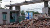 Phá nhà máy dệt Nam Định: Sai hay Đúng ?