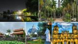 Những địa điểm khó bỏ qua ở Nam Định