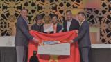 Nam sinh Nam Định ghi danh Việt Nam tại cuộc thi tin học văn phòng thế giới