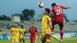 SLNA buộc phải 'chấp tây' trong cuộc chạm trán Nam Định FC
